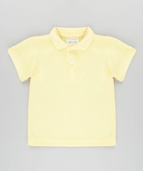 Polo-Basica-em-Piquet-Amarela-8527029-Amarelo_1