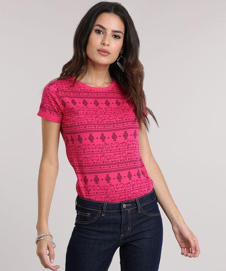 Blusa-Estampada-Etnica-com-Gatinhos-Pink-8809750-Pink_1