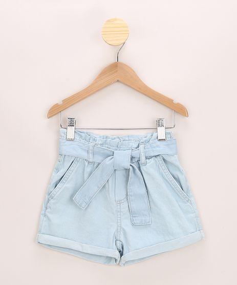 Short-Jeans-Infantil-Clochard-com-Faixa-para-Amarrar-Azul-Claro-9959399-Azul_Claro_1