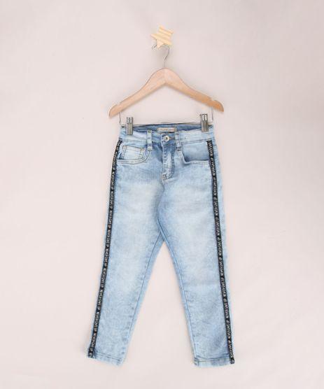 Calca-Jeans-Infantil-Skinny-com-Faixa-Lateral-Azul-Claro-9968892-Azul_Claro_1