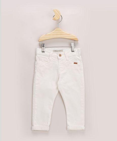 Calca-de-Sarja-Infantil-Skinny-com-Bolsos-Off-White-8379225-Off_White_1