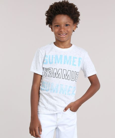 Camiseta-Botone--Summer--Cinza-Mescla-Claro-8827252-Cinza_Mescla_Claro_1