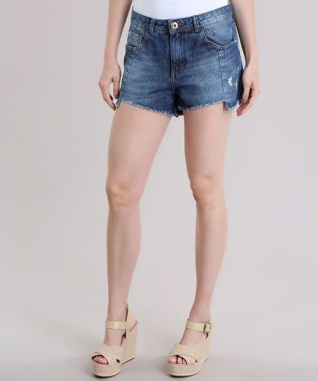 Short-Jeans-Boyfriend-Azul-Medio-8832650-Azul_Medio_1