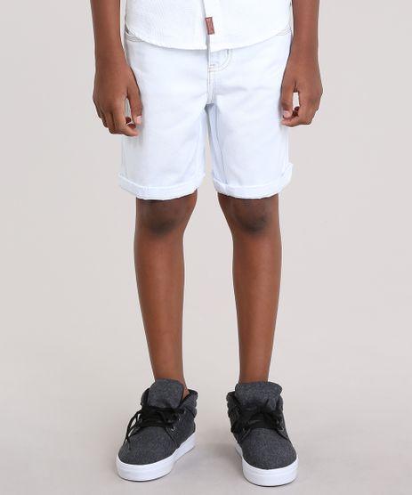 Bermuda-Jeans-Reta-Destroyed-Branca-8825650-Branco_1