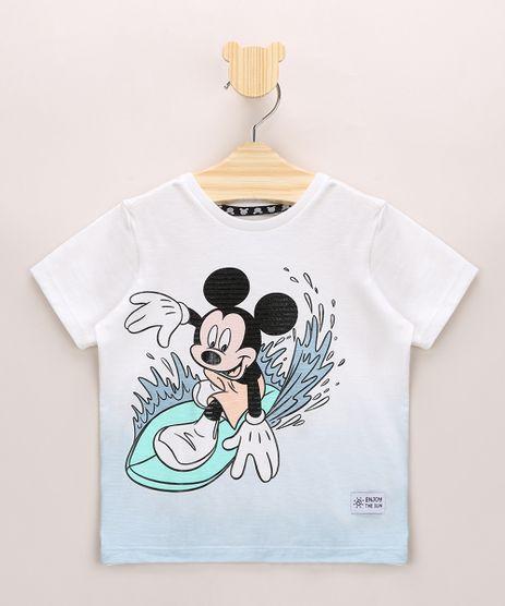 Camiseta-Infantil-Mickey-Emborrachado-Manga-Curta-Off-White-9964042-Off_White_1