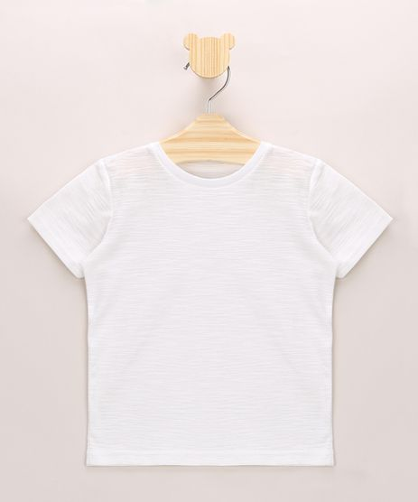 Camiseta-Infantil-em-Flame-Basica-Manga-Curta-Off-White-9967102-Off_White_1