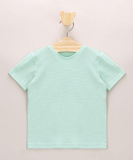 Camiseta-Infantil-em-Flame-Basica-Manga-Curta-Verde-Claro-9967102-Verde_Claro_1