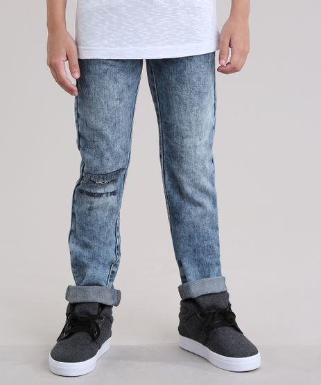 Calca-Jeans-Skinny-Marmorizada-Azul-Medio-8729666-Azul_Medio_1