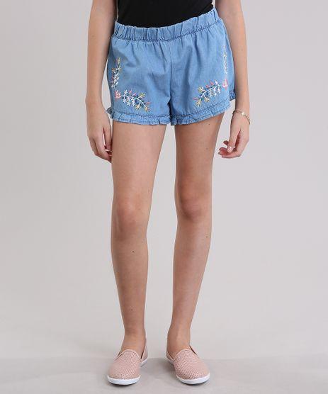 Short-Jeans-com-Bordado-Floral-Azul-Claro-8790804-Azul_Claro_1