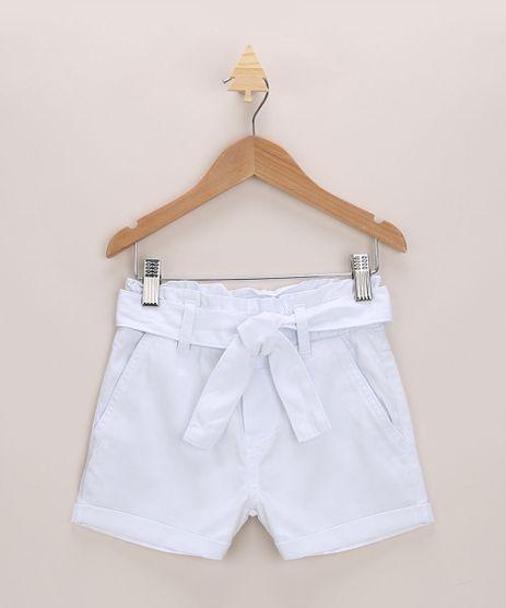 Short-Infantil-de-Sarja-Clochard-com-Faixa-Branco-9965915-Branco_1