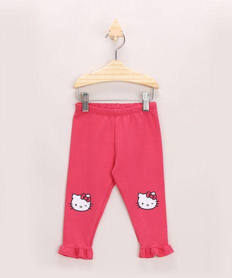 Calca-Legging-Infantil-Hello-Kitty-com-Babado-Pink-9972389-Pink_1