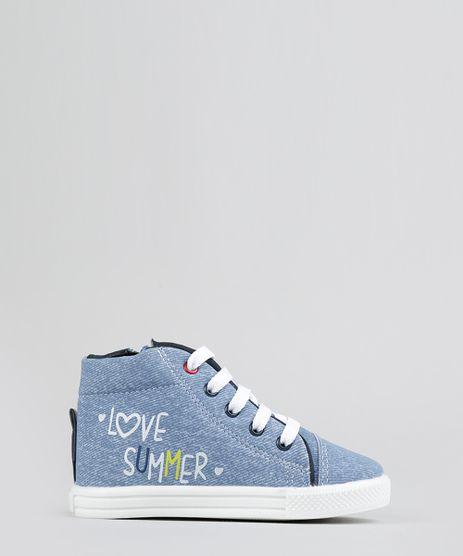 Tenis-Cano-Alto--Love-Summer--Azul-8921896-Azul_1