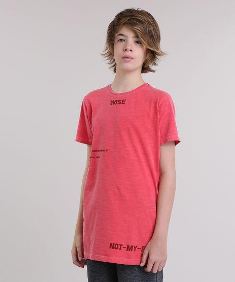 Camiseta-Longa--Wise--Vermelha-8799143-Vermelho_1