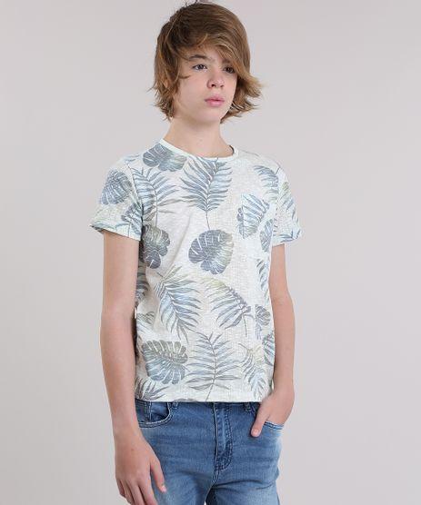 Camiseta-Estampada-de-Folhagem-Off-White-8802803-Off_White_1