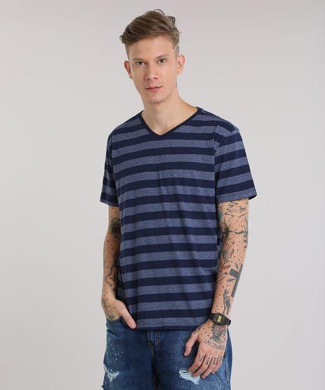 Camiseta-Basica-Listrada-Azul-Marinho-8547112-Azul_Marinho_1