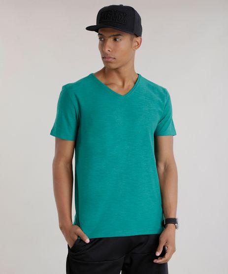 Camiseta-Basica-Flame-Verde-8377528-Verde_1