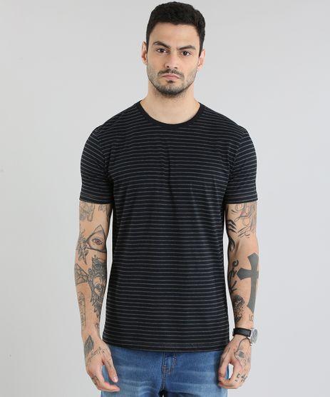 Camiseta-Listrada-Preta-8818833-Preto_1
