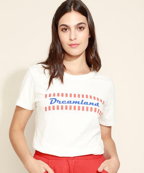 T-Shirt-Feminina-Mindset--Dreamland--Manga-Curta-Decote-Redondo-Off-White-9973877-Off_White_1