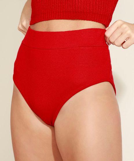 Hot-Pant-de-Trico-Feminino-Mindset-Vermelho-9976036-Vermelho_1