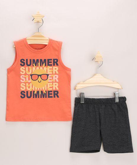 Conjunto-Infantil-Regata-Laranja--Summer----Bermuda-Chumbo-9963486-Chumbo_1