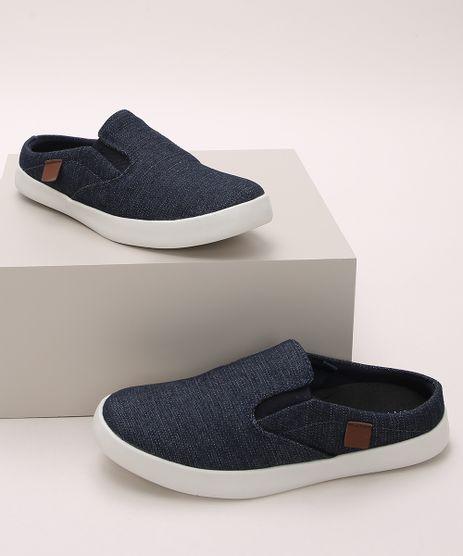 Tenis-Mule-Infantil-Slip-Jeans-Azul-Escuro-9971525-Azul_Escuro_1