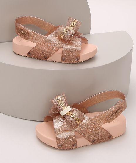 Sandalia-Infantil-Zaxy-com-Laco-e-Glitter-Bege-9972720-Bege_1