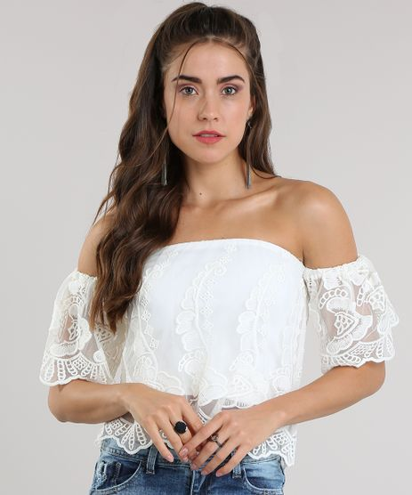 Blusa-Ombro-a-Ombro-Cropped-em-Renda-Off-White-8723739-Off_White_1