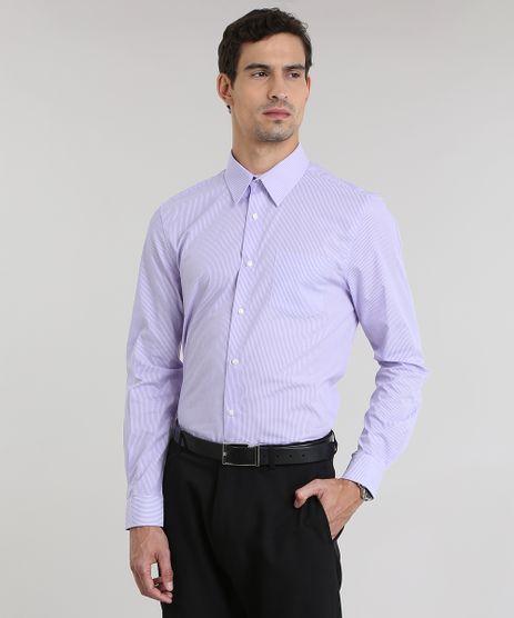 Camisa-Comfort-Listrada-Lilas-8750859-Lilas_1