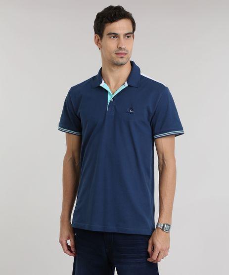 Polo-em-Piquet-com-Bordado-Azul-Marinho-8783876-Azul_Marinho_1