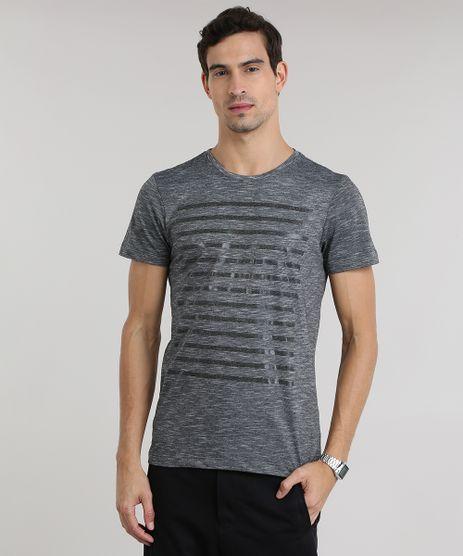 Camiseta-Flame-com-Listras-Preta-8834736-Preto_1