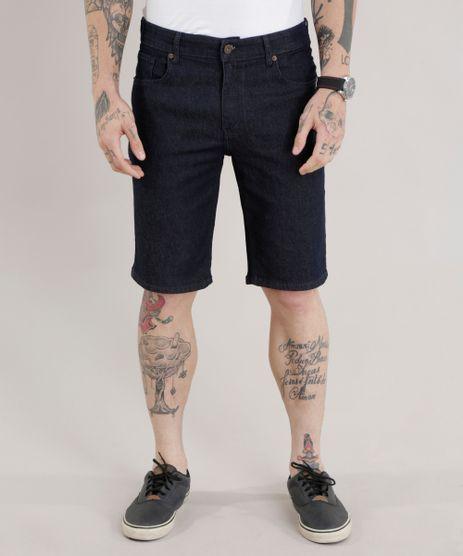 Bermuda-Jeans-Reta-Azul-Escuro-8356709-Azul_Escuro_1