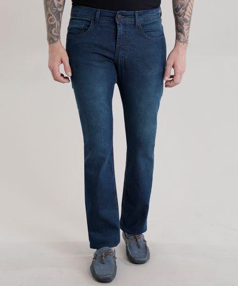 Calca-Jeans-Skinny-com-Algodao---Sustentavel-Azul-Escuro-8699109-Azul_Escuro_1