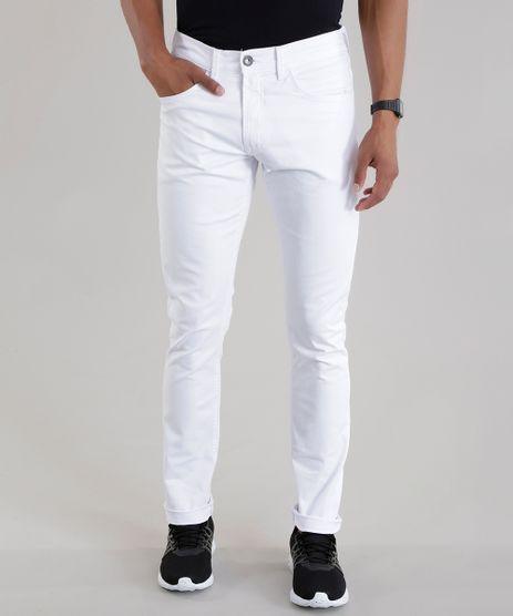 Calca-Slim-em-Algodao---Sustentavel-Branca-8250348-Branco_1