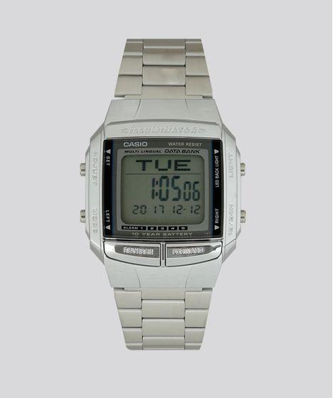 25c380fb814 Relogio-Digital-Casio-Feminino---DB3601ADFU-Prateado-9009442- ...
