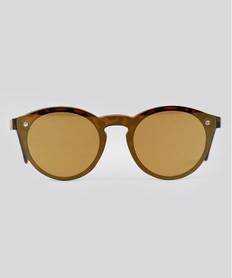Oculos-de-Sol-Redondo-Feminino-Oneself-Tartaruga-9015912-Tartaruga_1