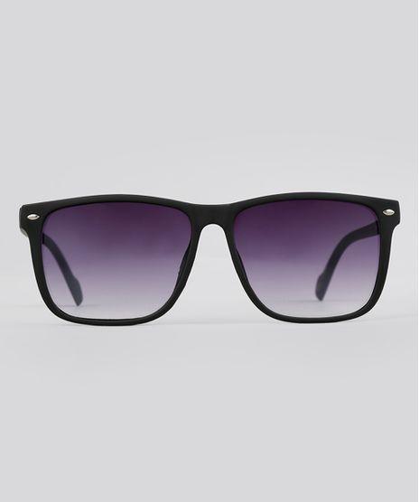 Oculos-de-Sol-Quadrado-Masculino-Oneself-Preto-9015826-Preto_1