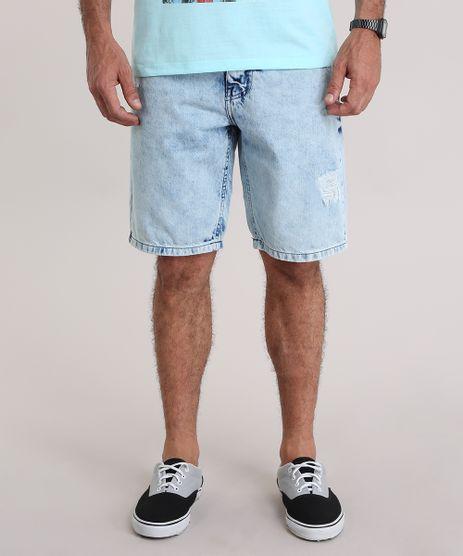 Bermuda-Jeans-Destroyed-Azul-Claro-8847140-Azul_Claro_1