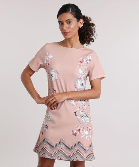 Vestido-com-Estampa-Floral-Rose-8816577-Rose_1