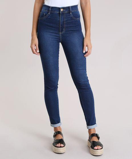 Calca-Jeans-Super-Skinny-Sawary-Azul-Escuro-9035561-Azul_Escuro_1
