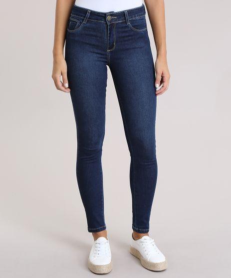 Calca-Jeans-Super-Skinny-Push-Up-Sawary-Azul-Escuro-9058292-Azul_Escuro_1