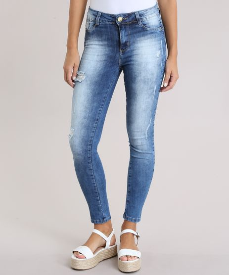 Calca-Jeans-Super-Skinny-Sawary-Azul-Medio-9058298-Azul_Medio_1