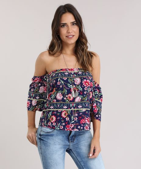 Blusa-Ombro-a-Ombro-Estampada-Floral-Azul-Marinho-8796274-Azul_Marinho_1