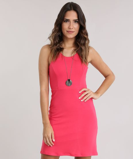 Vestido-Rosa-Escuro-8854835-Rosa_Escuro_1