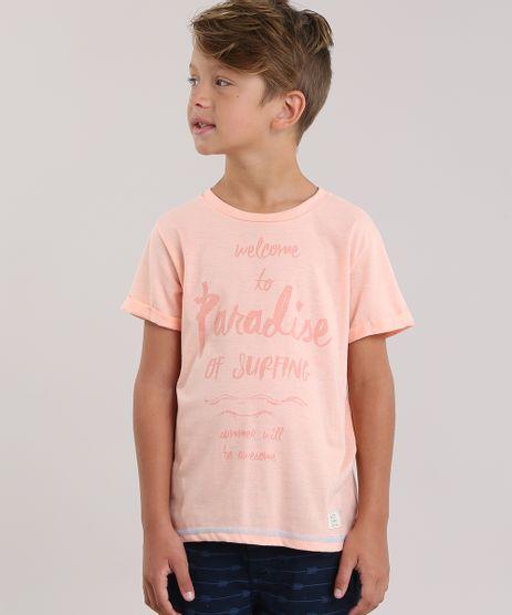 Camiseta--Paradise--Laranja-8915254-Laranja_1