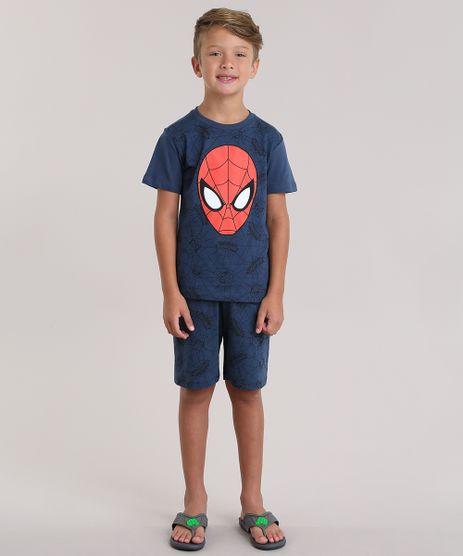 Pijama-Estampado-Homem-Aranha-Azul-Marinho-8891356-Azul_Marinho_1