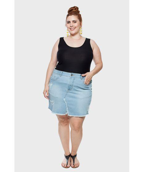 073d3b59e cea · Moda Feminina · Saias. Plus Size. 3 3