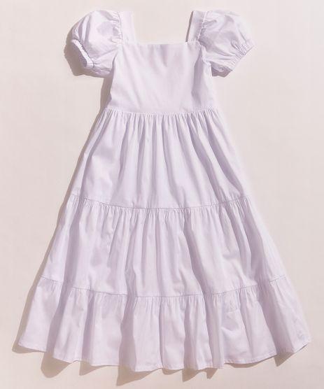 Vestido-Infantil-EMI-Beachwear-Midi-com-Manga-Bufante-e-Decote-Reto-Branco-9968366-Branco_1