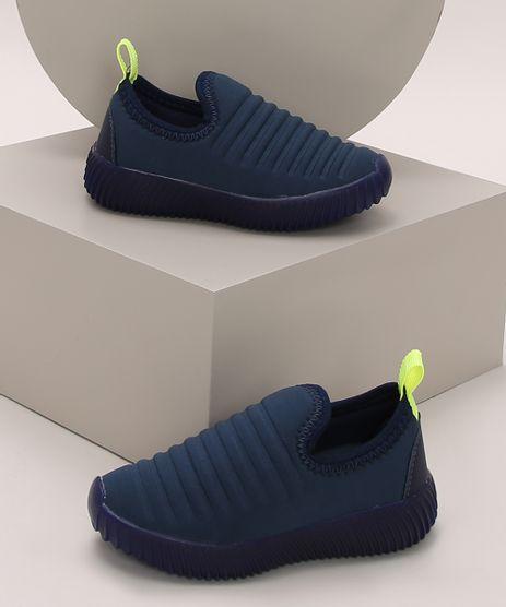 Tenis-Infantil-Calce-Facil-Texturizado-Azul-Marinho-9973530-Azul_Marinho_1