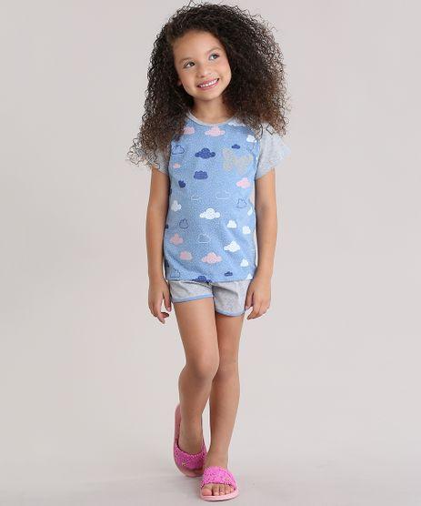 Pijama-Estampado-com-Nuvens-Azul-Claro-8890875-Azul_Claro_1