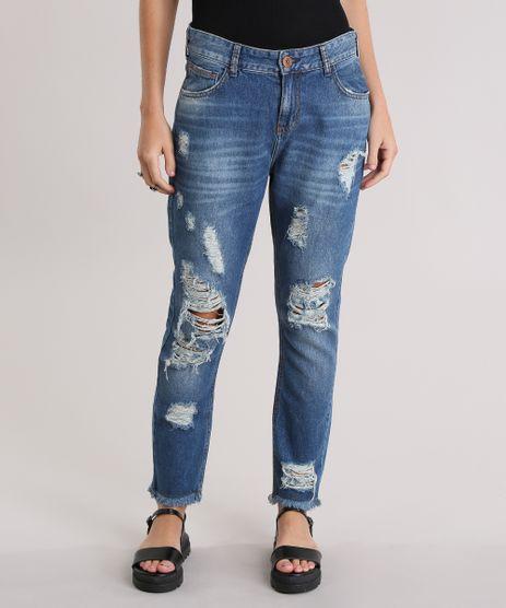Calca-Jeans-Boyfriend-Destroyed-Azul-Medio-8832723-Azul_Medio_1